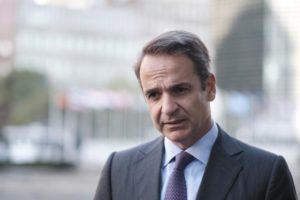 Πρωθυπουργός της Ελλάδος: «H εισβολή στη Συρία είναι ακόμα μια πηγή αστάθειας»