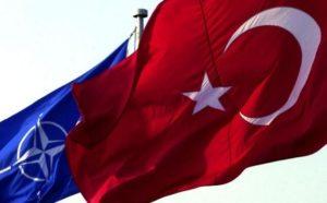 Γ.Γ. NATO: Στήριξη εισβολής – «Κατανοούμε τις νόμιμες ανησυχίες της Τουρκίας»
