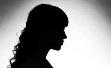 O Pregnant Women Shadow Facebook