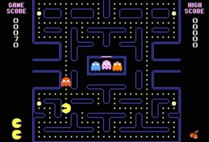 40χρόνων γίνεται σήμερα ο «Pac-Man»