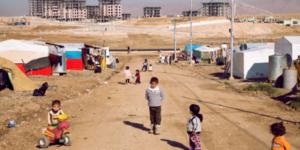Συρία: Εκκενώνονται καταυλισμοί με χιλιάδες εκτοπισμένους