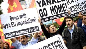 Μαζικές συλλήψεις χρηστών social media στην Τουρκία