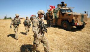 Γ.Γ. Παγκόσμιου Συμβουλίου Ειρήνης: Κάλυψη ιμπεριαλιστικής πολιτικής Τουρκίας από όλες τις χώρες
