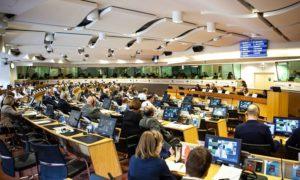 Ο ΚΟΑ βρέθηκε στις Βρυξέλλες για Συμβούλιο Υπουργών Εκπαίδευσης και Αθλητισμού