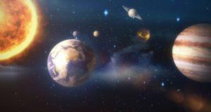 Πόσο διαρκεί μια ημέρα στους άλλους πλανήτες; – Πόσο χρονών είστε στον Άρη;