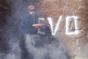 Βολιβία: Πέντε αγρότες σκοτώθηκαν σε συγκρούσεις με δυνάμεις της αστυνομίας και του στρατού στην Κοτσαμπάμπα