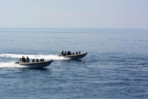 Το Συμβούλιο των Κ-Μ ενέκρινε το νέο κανονισμό για την Ευρωπαϊκή Συνοριοφυλακή και Ακτοφυλακή