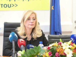 Yπουργός Εργασίας: Στόχος η βελτίωση των συνθηκών διαβίωσης των συνταξιούχων
