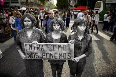 φεμινιστικού κινήματος Ισπανίας 3