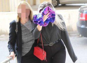 Ματσάκης: Η 19χρονη Βρετανίδα υπήρξε θύμα βιασμού