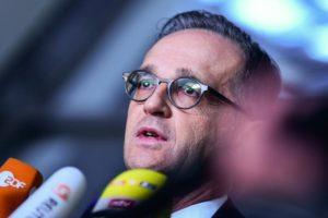 """""""Η διάσκεψη του Βερολίνου ευκαιρία για έναρξη ειρηνευτικών διαδικασιών στη Λιβύη"""""""