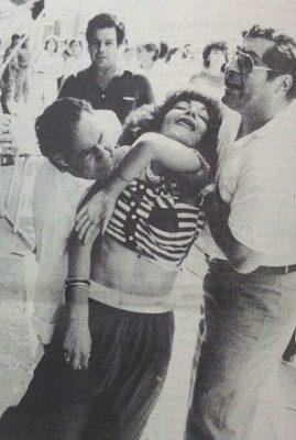 πεδιαιος αραβες 1988