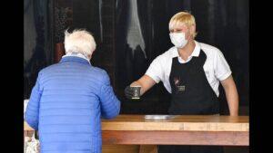 Βαρύτερος ο ημερήσιος απολογισμός των νεκρών στη Γερμανία