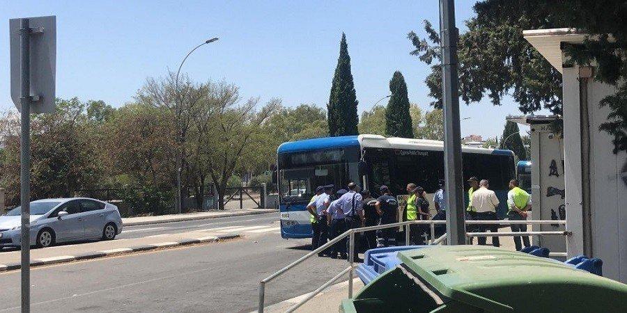 Θλίψη ΠΕΟ και Συντονιστικής των Εταιρειών Λεωφορείων για το εργατικό ατύχημα στη Λευκωσία