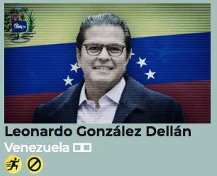 Leonardo Gonzalez Dellan