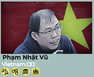 Pham Nhat Vu