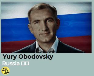 Yury Obodovsky