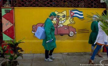 Covid Cuba