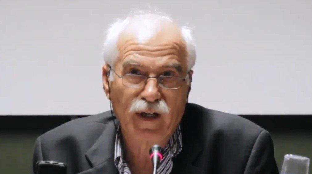 Nikos Triantafillou