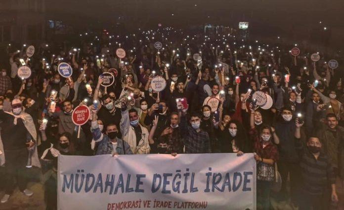 Οι νέοι υποστηρίζουν τη συνύπαρξη Ελληνοκυπρίων και Τουρκοκυπρίων