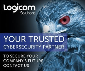 Logicom Solutions Your Trusted Cybersecurity Partner Ads 300x250 Banner