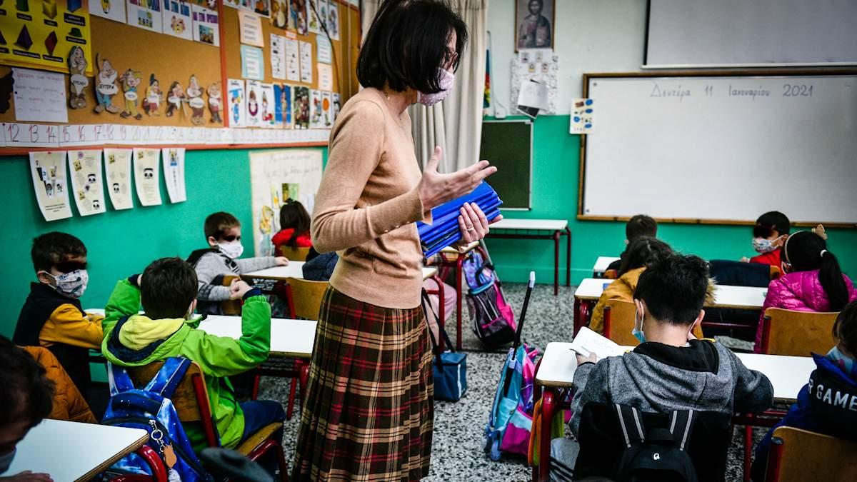 Αποτέλεσμα εικόνας για μαθητες σε σχολείο