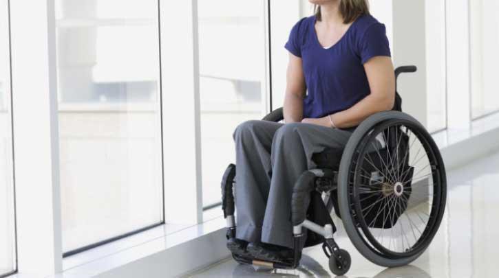 ΚΥ.ΣΟ.Α: Το ποσοστό συμμετοχής των γυναικών με αναπηρίες στην κοινότητα είναι ιδιαίτερα χαμηλό