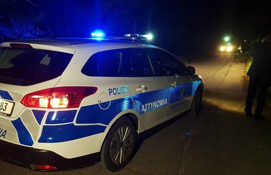 Λευκωσία: Οδηγούσε μεθυσμένος και ενεπλάκη σε τροχαίο – Ακινητοποιήθηκε σε πάσσαλο της ΑΗΚ