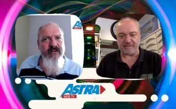 astra web tv 1