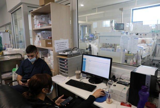 thalamos covid lefkosia virus koronoios 11