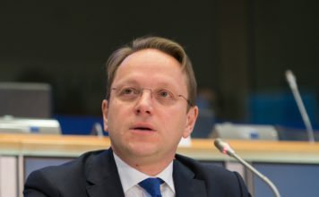 Hearing of Oliver Varhelyi Hungary Designate Neighbourhood and Enlargement 49063520601 cropped