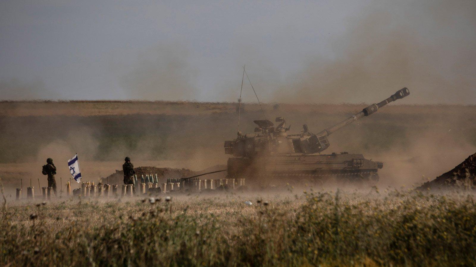 Gaza 2 3