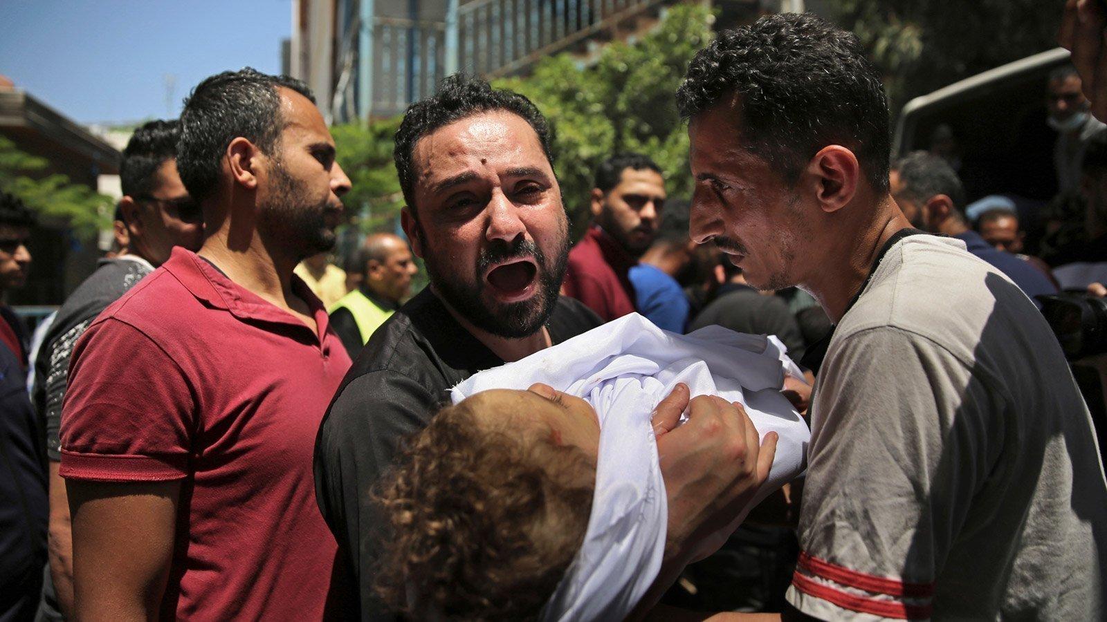 Gaza 5 1