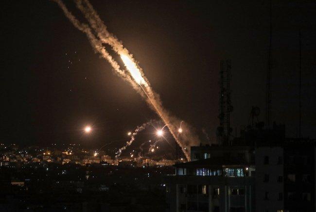 Gaza 7