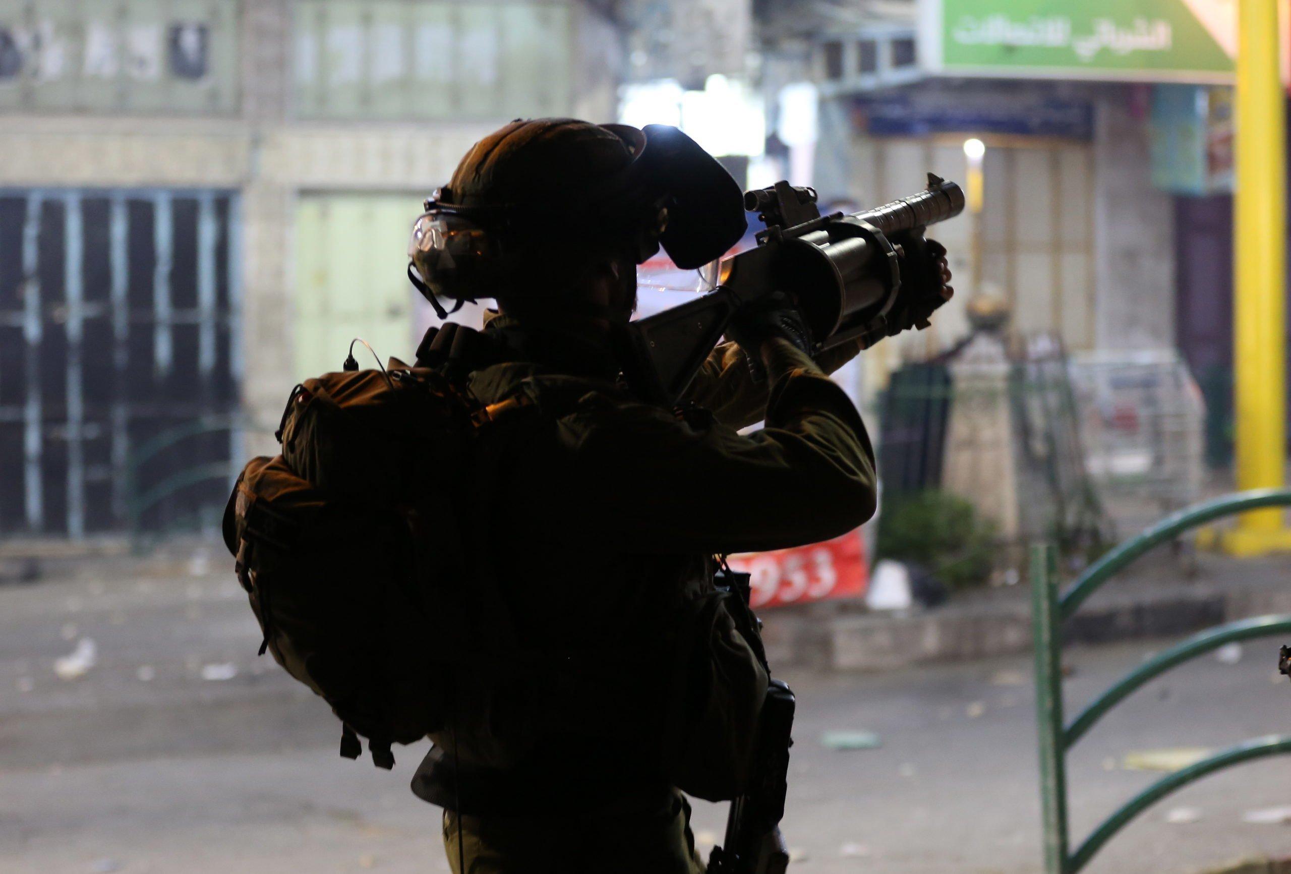 Ierousalim Palestine Israel 4 Scaled