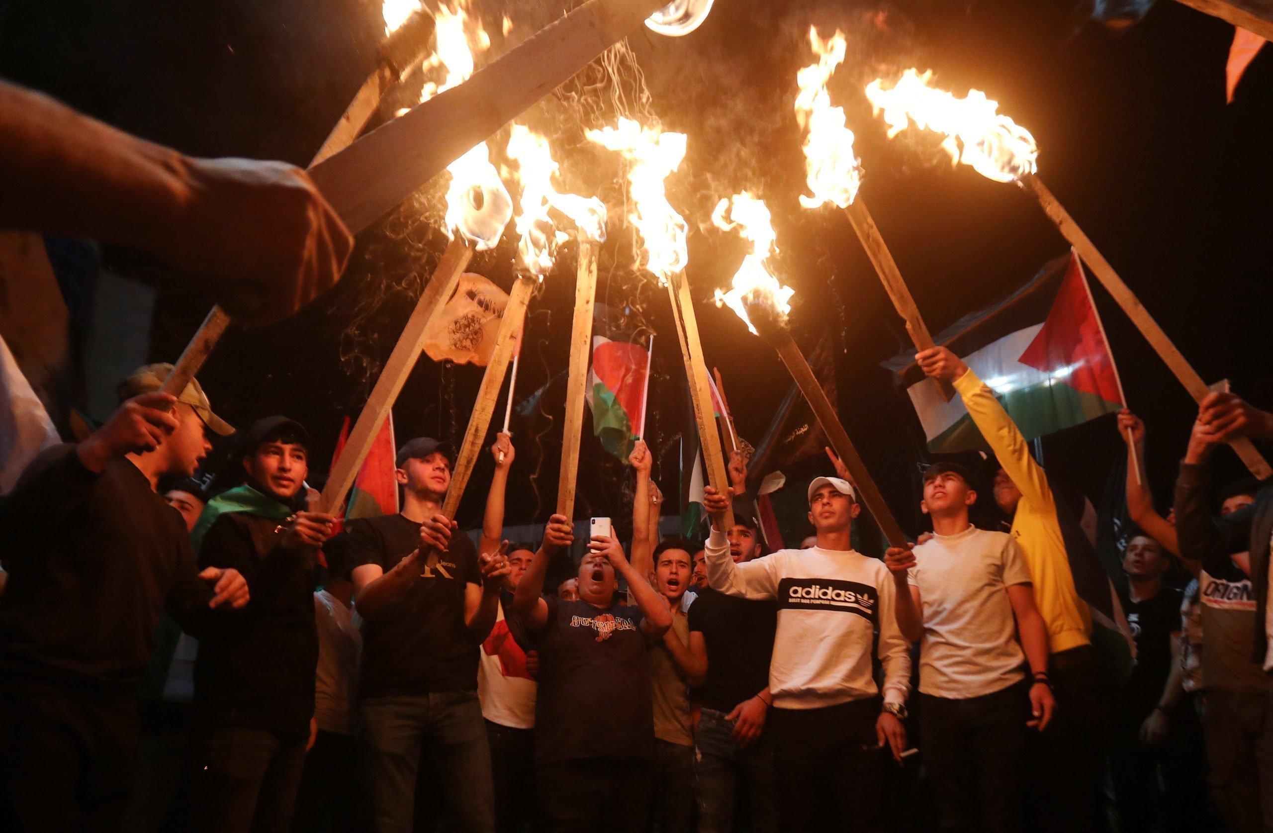 Ierousalim Palestine Israel 7 Scaled