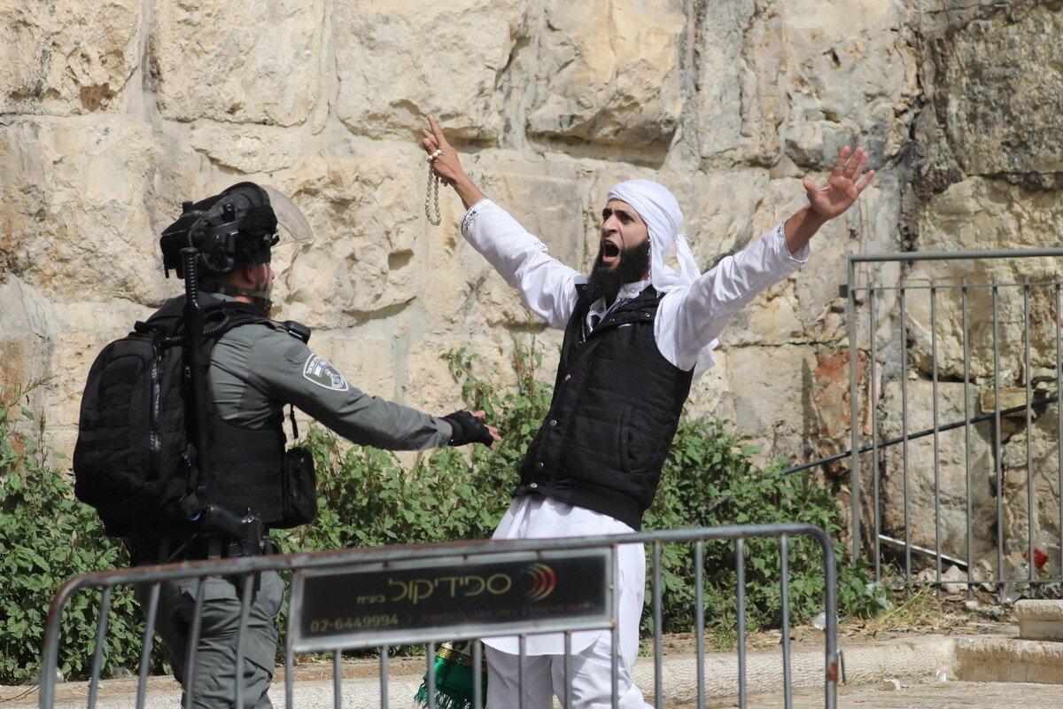 Israel Palaistine 21