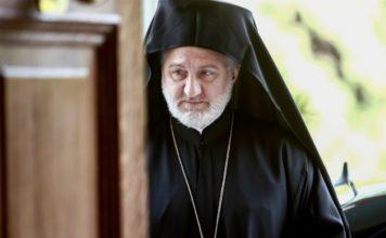 Arxiepiskopos Elpidoforos Eksw 19 1 21