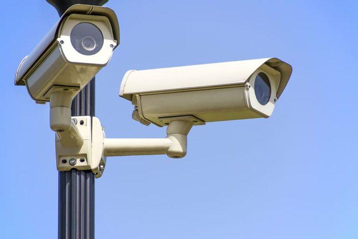 Κυκλώματα παρακολούθησης: Δεν πρέπει να είναι εκτός της περιμέτρου του ιδιωτικού χώρου